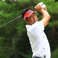 左肩の痛みにも負けず…池田勇太は6位に浮上した 2019年 パナソニックオープンゴルフチャンピオンシップ 2日目 池田勇太