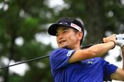 2019年 パナソニックオープンゴルフチャンピオンシップ 2日目 竹谷佳孝