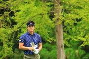 2019年 パナソニックオープンゴルフチャンピオンシップ 2日目 宮本勝昌