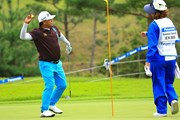 2019年 パナソニックオープンゴルフチャンピオンシップ 2日目 プラヤド・マークセン