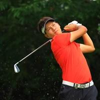 タイ出身のプロが以前に比べ増えました 2019年 パナソニックオープンゴルフチャンピオンシップ 2日目 ティラワット・ケーオシリバンディット