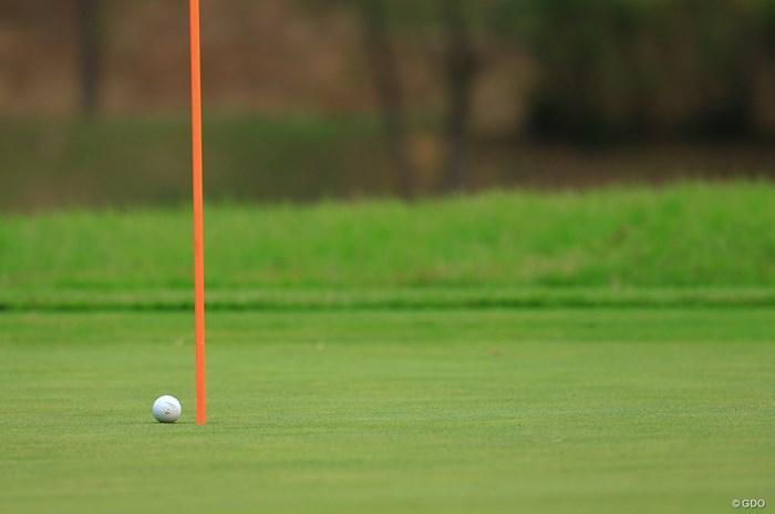お、おしい!!! 2019年 パナソニックオープンゴルフチャンピオンシップ 2日目 スコット・ヘンドのナイスショット