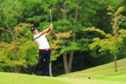 2019年 パナソニックオープンゴルフチャンピオンシップ 2日目 堀川未来夢