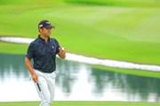 2019年 パナソニックオープンゴルフチャンピオンシップ 2日目 武藤俊憲