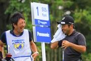 2019年 パナソニックオープンゴルフチャンピオンシップ 2日目 比嘉一貴