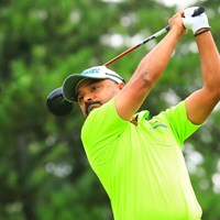 前年覇者のガンジーが首位に躍り出た 2019年 パナソニックオープンゴルフチャンピオンシップ 2日目 ラヒル・ガンジー
