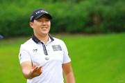 2019年 パナソニックオープンゴルフチャンピオンシップ 3日目 李尚熹