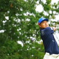 2Holeティショット 2019年 パナソニックオープンゴルフチャンピオンシップ 3日目 片山晋呉