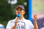 2019年 パナソニックオープンゴルフチャンピオンシップ 3日目 武藤俊憲