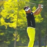 黄色い一枚 2019年 パナソニックオープンゴルフチャンピオンシップ 3日目 池田勇太