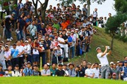 2019年 パナソニックオープンゴルフチャンピオンシップ 3日目 石川遼