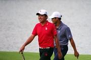 2019年 アジアパシフィックアマチュアゴルフ選手権 3日目 米澤蓮