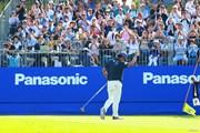 2019年 パナソニックオープンゴルフチャンピオンシップ 3日目 ザ・ギャラリーホール