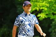 2019年 パナソニックオープンゴルフチャンピオンシップ 最終日 武藤俊憲