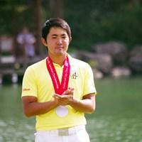 金谷拓実は連覇を逃した 2019年 アジアパシフィックアマチュア選手権 最終日 金谷拓実