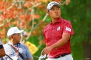 2019年 パナソニックオープンゴルフチャンピオンシップ 最終日 今平周吾