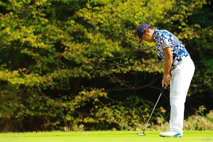 一打一打に魂を込める 2019年 パナソニックオープンゴルフチャンピオンシップ 最終日 武藤俊憲