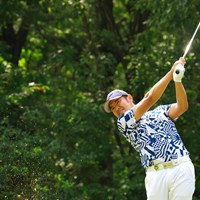 きらーん! 2019年 パナソニックオープンゴルフチャンピオンシップ 最終日 武藤俊憲