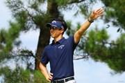 2019年 パナソニックオープンゴルフチャンピオンシップ 最終日 石川遼