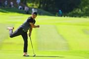 2019年 パナソニックオープンゴルフチャンピオンシップ 最終日 雀虎星