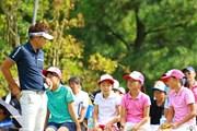 2019年 パナソニックオープンゴルフチャンピオンシップ 最終日 塩見好輝