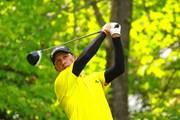 2019年 パナソニックオープンゴルフチャンピオンシップ 最終日 ミゲル・カルバリョ