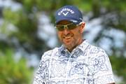 2019年 パナソニックオープンゴルフチャンピオンシップ 最終日 ブレンダン・ジョーンズ