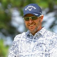 SMILE! 2019年 パナソニックオープンゴルフチャンピオンシップ 最終日 ブレンダン・ジョーンズ