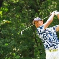 武藤俊憲は逃げ切りで圧勝。アイアンでピンを攻めまくった 2019年 パナソニックオープンゴルフチャンピオンシップ 最終日 武藤俊憲