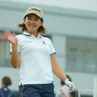 前週は最終日に伸ばして3位タイと好調が続いてますから、今週も優勝に期待したいですね。 2019年 日本女子オープンゴルフ選手権 事前 永井花奈
