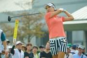 2019年 日本女子オープンゴルフ選手権 事前 ユ・ソヨン