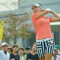 2年連続優勝の可能性大ですね。 2019年 日本女子オープンゴルフ選手権 事前 ユ・ソヨン
