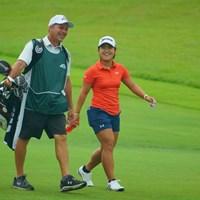 3つ目の日本女子オープンタイトルに死角なしです。 2019年 日本女子オープンゴルフ選手権 事前 畑岡奈紗