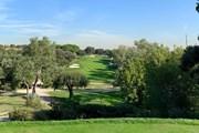 2019年 スペインオープン 事前 クラブ・デ・カンポ・ヴィラ・デ・マドリード
