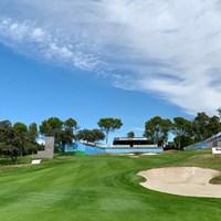 スペインオープンの舞台は適度なアップダウンも 2019年 スペインオープン 事前 クラブ・デ・カンポ・ヴィラ・デ・マドリード