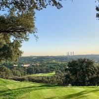 都市部からは車で15分程度でゴルフコースが 2019年 スペインオープン 事前 クラブ・デ・カンポ・ヴィラ・デ・マドリード