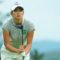技術面もメンタル面も洗い出して好発進の原英莉花 2019年 日本女子オープンゴルフ選手権  初日 原英莉花