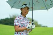 2019年 日本女子オープンゴルフ選手権 初日 小滝水音