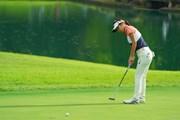 2019年 日本女子オープンゴルフ選手権 初日 安田祐香