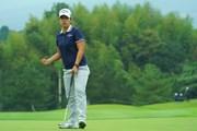 2019年 日本女子オープンゴルフ選手権 初日 ペ・ヒギョン