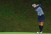 2019年 日本女子オープンゴルフ選手権 初日 ペ・ソンウ