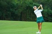 2019年 日本女子オープンゴルフ選手権 初日 キム・ハヌル
