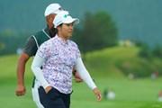 2019年 日本女子オープンゴルフ選手権 初日 濱田茉優