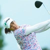 5位タイと好発進! 2019年 日本女子オープンゴルフ選手権 初日 濱田茉優