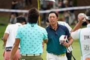 2019年 トップ杯東海クラシック 2日目 堀川未来夢