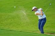 2019年 日本女子オープンゴルフ選手権 2日目 梶谷翼
