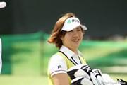2010年 ダイキンオーキッドレディスゴルフトーナメント初日 綾田紘子