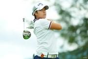 2019年 日本女子オープンゴルフ選手権 2日目 ペ・ヒギョン