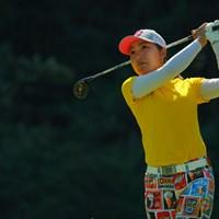 我慢のゴルフで何とか耐えて9位タイ。 2019年 日本女子オープンゴルフ選手権 3日目 高橋彩華