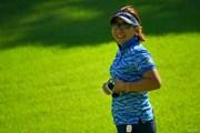 2019年 日本女子オープンゴルフ選手権 3日目 宮里美香